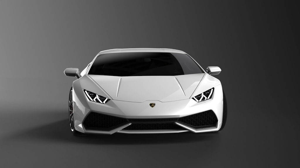 Lamborghini%252520Huracan%252520LP%252520610 4%25252011 Lamborghini Huracan LP 610 4: Yep, Its the New Baby Lambo [Video]