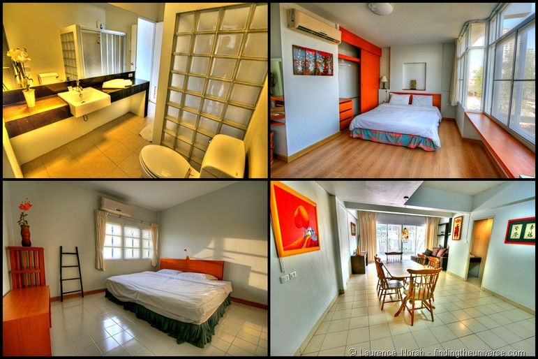 Ploen Terrace Hua Hin Collage