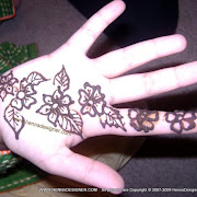Hennadesigner at engagement party of Asima Zaim in Newark DE (8).JPG
