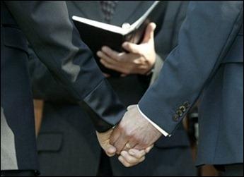 igreja casamento gay