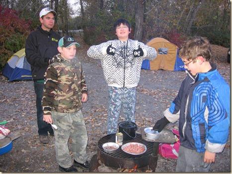 camp 070