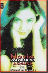 novia kolopaking asmara 1997
