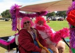 1202265 Feb 20 Ruth Jan In Pink Cart
