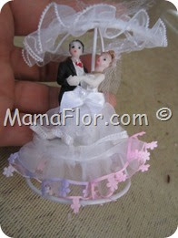 Manualidades para Matrimonio: Recuerdos para Regalar o Decorar en la Boda