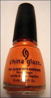 China Glaze Thataway