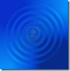 4298613-astratta-blu-come-l-39-acqua-cerchi-concentrici-a-spirale