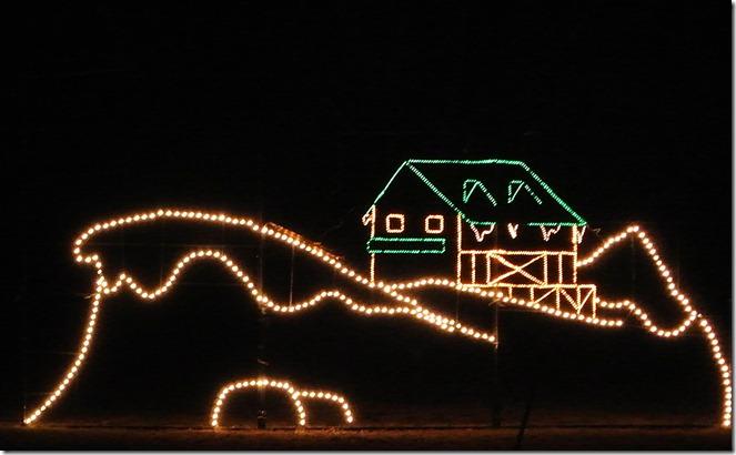 Prairie Lights 114