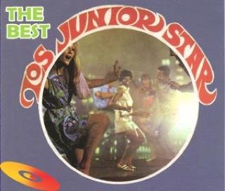 The Best Of Los Junior Star 2010 Rareza Music