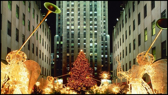 16 días de navidad