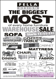 Fella-Design-Warehouse-Sales-Shah-Alam-Sale-Promotion-Warehouse-Malaysia