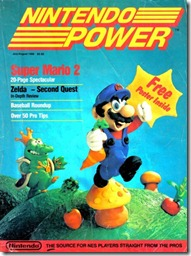 Nintendo-Power-Issue-1