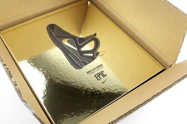 Nike LeBron 9 PS Elite Away 8220EPIC8221 Special Packaging