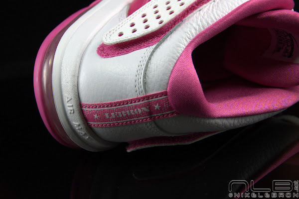 The Showcase Nike Air Max Soldier V 5 8220Think Pink8221