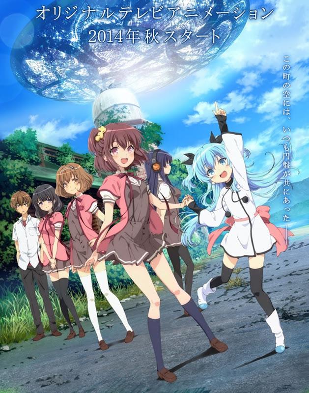 Sora no Method_anime_main