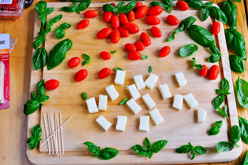 caprese salad gluten free-0078