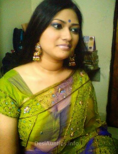 Bangla Aunty Hot