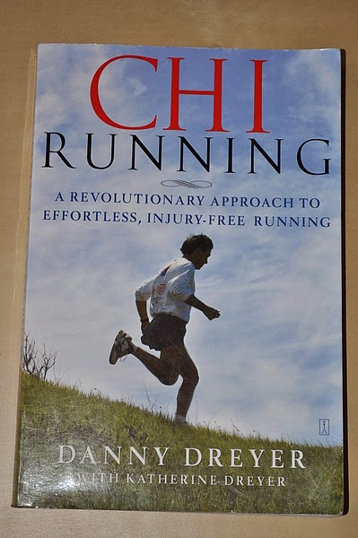 Chi Running 原書