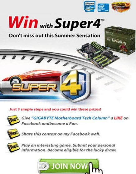 Super4-Competition