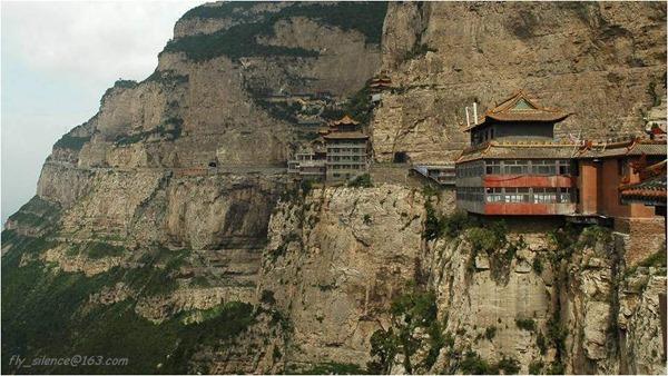 جبال الصين 10