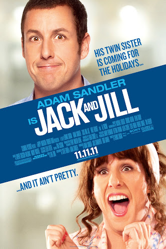 capa Jack and Jill