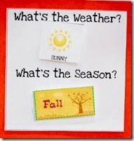 weather season