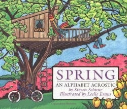 Spring - acrostic