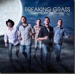 Breaking Grass Releases First Single From New CD Today!