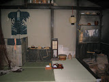 The Fukagawa Edo Museum: inside a workman's home