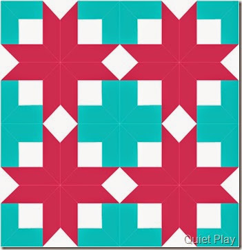 Star Plus 4 blocks