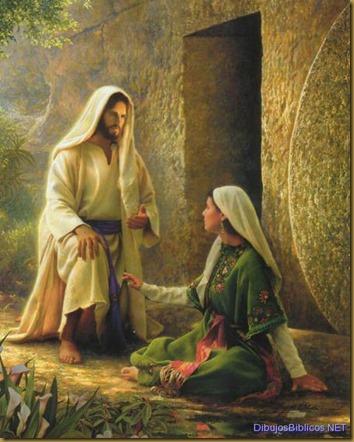 JESUS Y UNA MEJOR