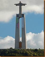 Lisbon, christ N