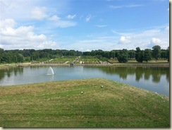 20130729_ Frederiksborg Castle grounds (Small)