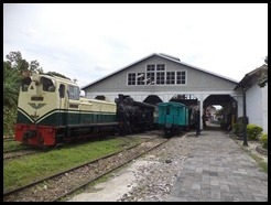 Indonesia, Ambarawa Railway Museum, Workshop, 11 January 2013 (3)