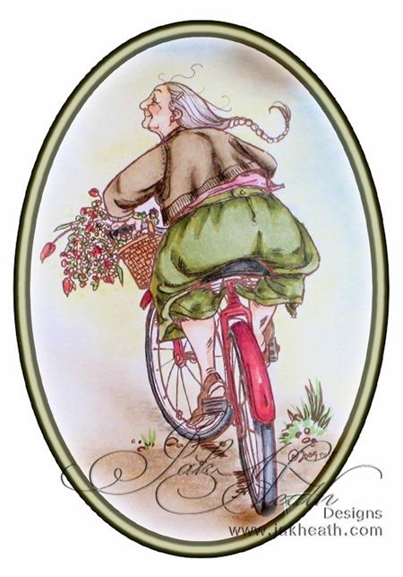 mummu's bike2