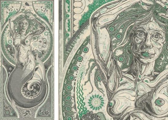 Notas de Dolar 06