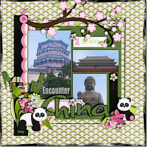 EncounterChina