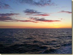 20140707_Sunset at Sea (Small)