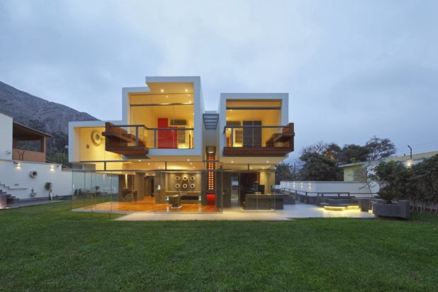 a house forever by longhi architects 4