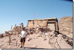 Oporrak 2011 - Jordania ,-  Petra, 21 de Septiembre  381