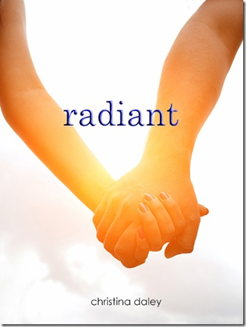radiant ebook cover