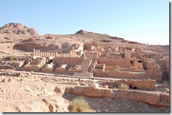 Oporrak 2011 - Jordania ,-  Petra, 21 de Septiembre  453