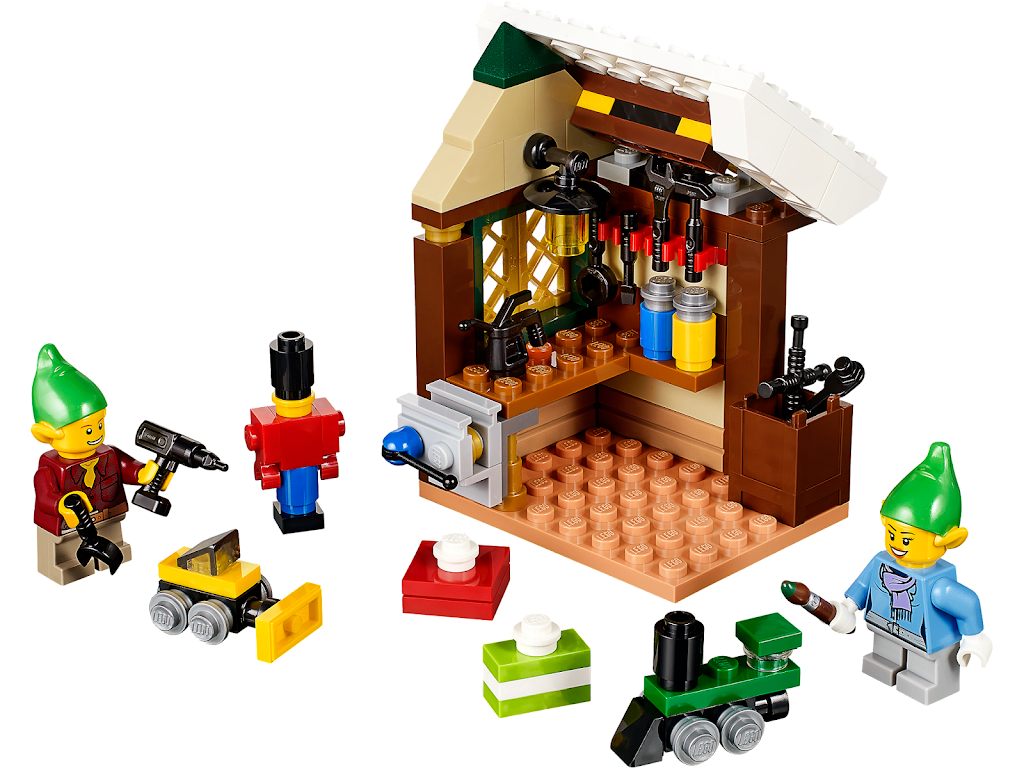 Лего своими руками фото
