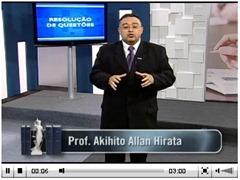 Concurso INSS - videoaula resolução de questões