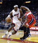 lebron james nba 130106 mia vs was 13 King James Debuts LBJ X Portland PE But Ends Scoring Streak