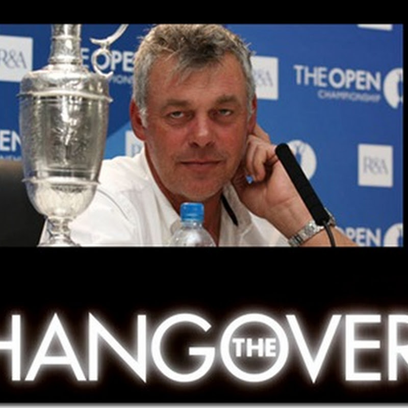 And The Award For Best Darren Clarke Hangover Picture Goes To…