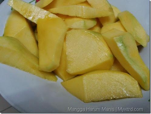 Mangga Harum Manis 2