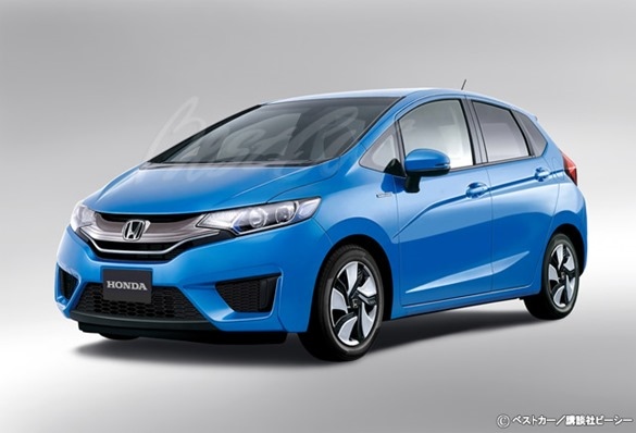 2014-Honda-Jazz-New-Leaked-Images-2