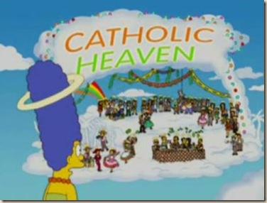 heaven paradise atheism god bible jesus humor (37)