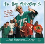 hip hop alphabop