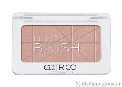 Defining Blush - 50 Apropos Apricot